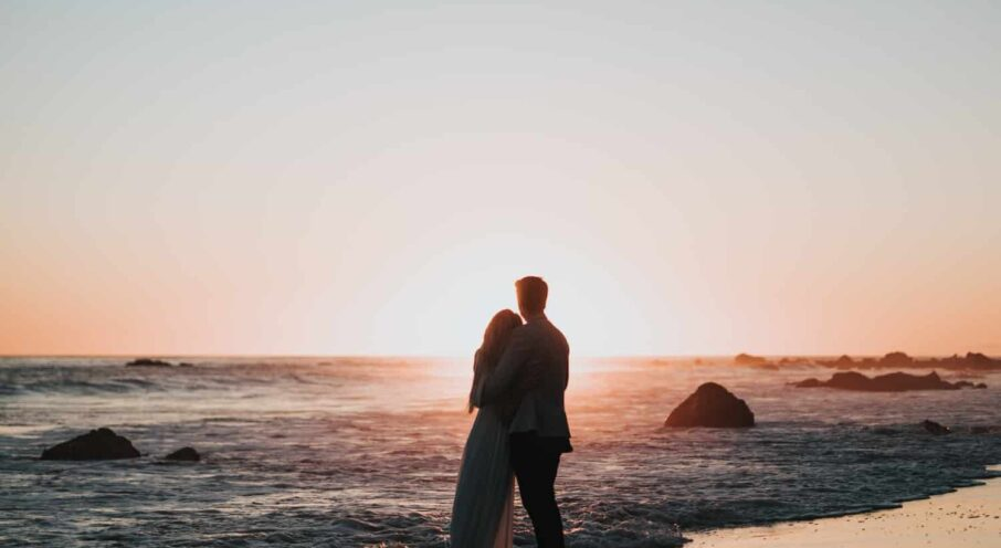 Enjoy a Romantic Weekend Away for Two, Sunset Oceanfront Lodging