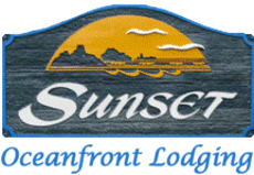 Home, Sunset Oceanfront Lodging