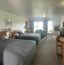 Rooms, Sunset Oceanfront Lodging
